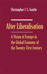 After Liberalisation