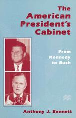 The American President's Cabinet