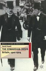 The Edwardian Crisis