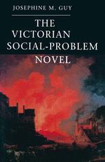 The Victorian Social-Problem Novel