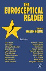 The Eurosceptical Reader