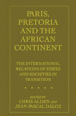 Paris, Pretoria and the African Continent