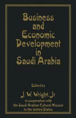 Business and Economic Development in Saudi Arabia