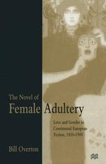 The Novel of Female Adultery