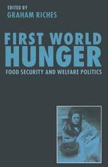 First World Hunger