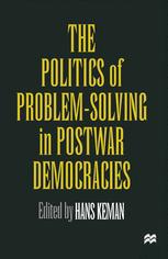 The Politics of Problem-Solving in Postwar Democracies