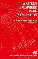 Western Hemisphere Trade Integration