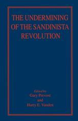 The Undermining of the Sandinista Revolution