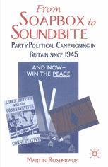 From Soapbox to Soundbite