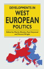 Developments in West European Politics