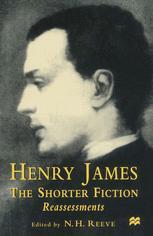 Henry James The Shorter Fiction