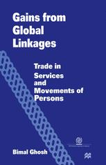 Gains from Global Linkages