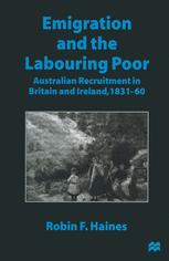 Emigration and the Labouring Poor