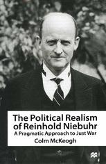 The Political Realism of Reinhold Niebuhr