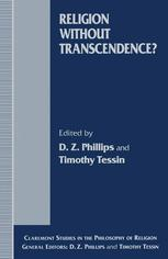 Religion without Transcendence?