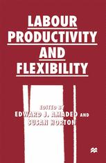 Labour Productivity and Flexibility