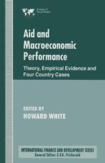 Aid and Macroeconomic Performance