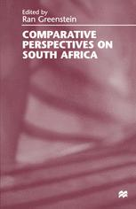 Comparative Perspectives on South Africa