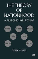 The Theory of Nationhood
