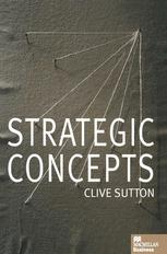 Strategic Concepts