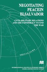 Negotiating Peace in El Salvador