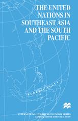 The United Nations in Southeast Asia and the South Pacific