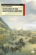 Scotland in the Nineteenth Century