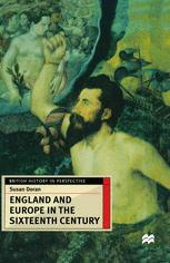 England and Europe in the Sixteenth Century