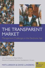 The Transparent Market