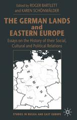 The German Lands and Eastern Europe