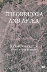 Theorrhoea and After