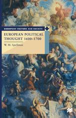 European Political Thought 1600–1700
