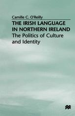 The Irish Language in Northern Ireland