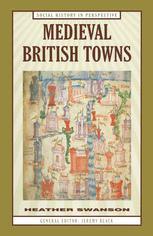 Medieval British Towns