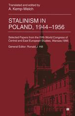 Stalinism in Poland, 1944–1956