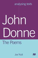 John Donne: The Poems