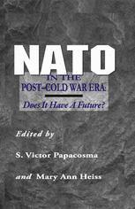 NATO in the Post-Cold War Era
