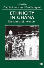 Ethnicity in Ghana