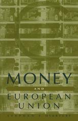 Money and European Union