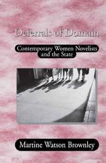 Deferrals of Domain