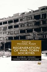Regeneration of War-Torn Societies