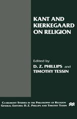 Kant and Kierkegaard on Religion