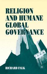 Religion and Humane Global Governance