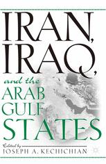 Iran, Iraq, and the Arab Gulf States