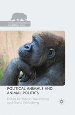 Political Animals and Animal Politics