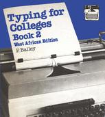 Typing for Colleges