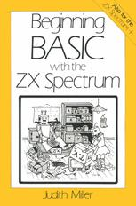 Beginning BASIC with the ZX Spectrum