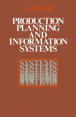 Production Planning and Information Systems