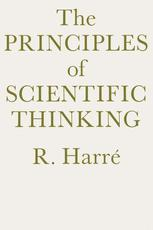 The Principles of Scientific Thinking
