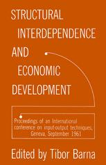 Structural Interdependence and Economic Development